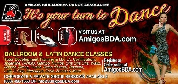 The Dance Store On-Line for Dance Shoes and Apparel