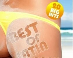 Best of Latin Dance Mix CD 1
